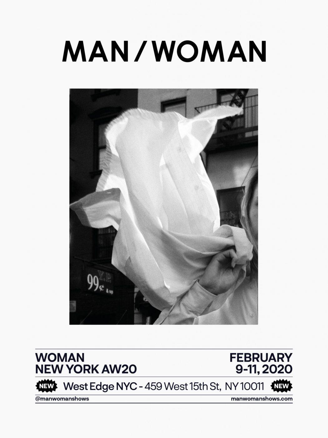 RS MC WOMAN NYC