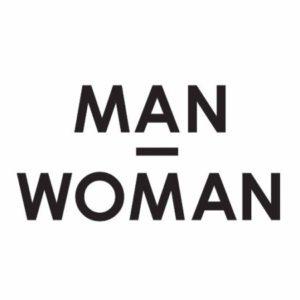 Group logo of MAN/WOMAN