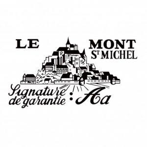 Group logo of Le Mont Saint Michel