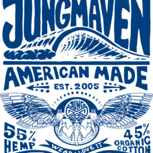 Group logo of Jungmaven
