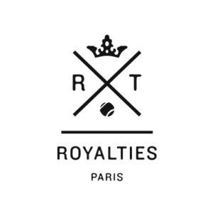Group logo of Royalties